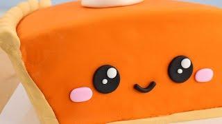 Five AMAZING Kawaii CAKES! 😍