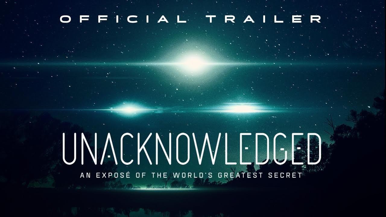 unacknowledged film