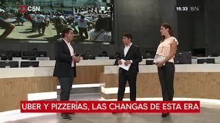 Argentina 2018: del sueldo al rebusque