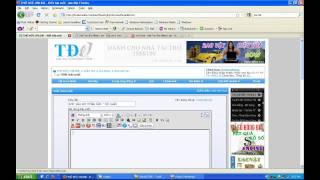 Post nhạc và video từ mp3.zing.vn