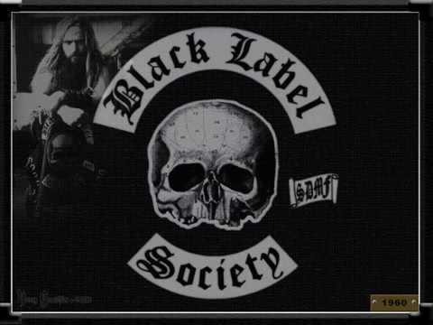 Black Label Society   Stillborn HD  Lyrics