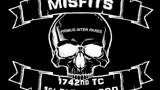 Operation Enduring Freedom 2014 - Misfits