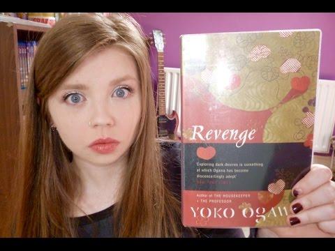 Revenge | Book Review