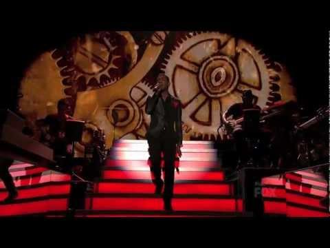 Joshua Ledet- It's A Man's Man's Man's World - Top 4 - AMERICAN IDOL SEASON 11 - YouTube.mp4