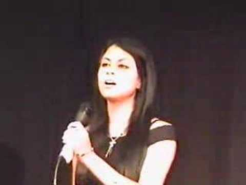 [Cartago Anime Fest 2006] Karaoke Femenino