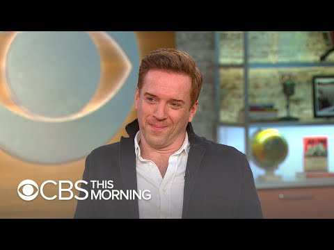 "Damian Lewis talks ""Billions"": ""The sheriff is now in cahoots with the cowboy"""