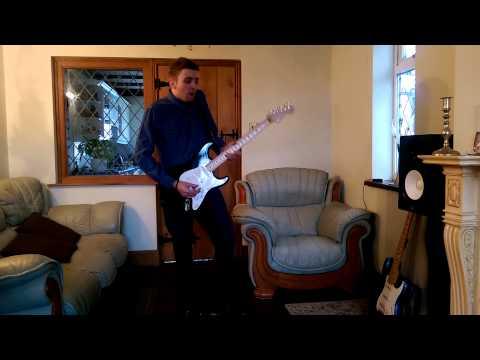 Pete Gardner  Sky ARTS...Guitar Star Entry