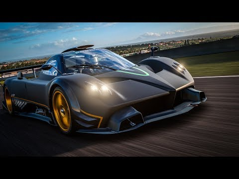Gran Turismo Sport adds 9 cars with free November update