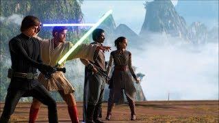 Star Wars Battlefront 2 Heroes Vs Villains 554