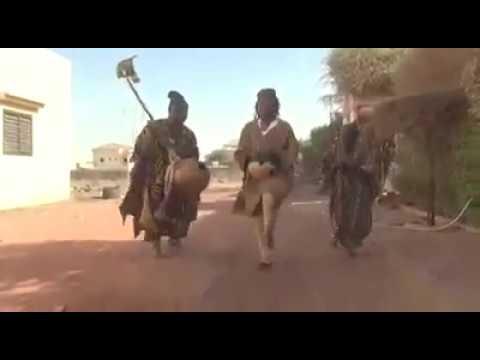 KANTE LE COMÉDIEN INTERNATIONAL DU MALI EN ACTION LE RETOUR DE KORO
