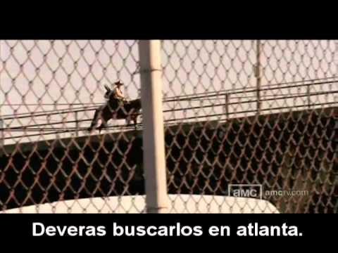 Trailer de The Walking dead 1 Temporada (Subtitulado)