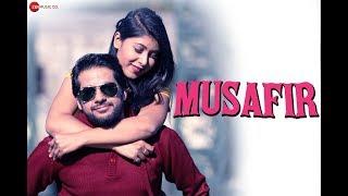 Musafir - Official Music Video | Arvind Ojha & Soumee Sailsh | Nadeem Khan & Nitisha Dey