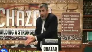 Rabbi Yosef Mizrachi - Shalom Bayit - For A Successful Marriage