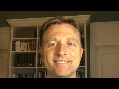 Dr Berg Live Answering Your Questions