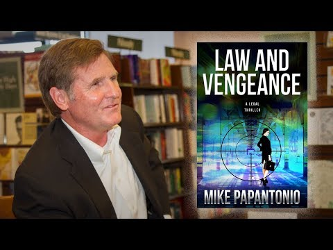 Law and Vengeance: A Fiction Novel Based On The Reality Of A Trial Lawyer