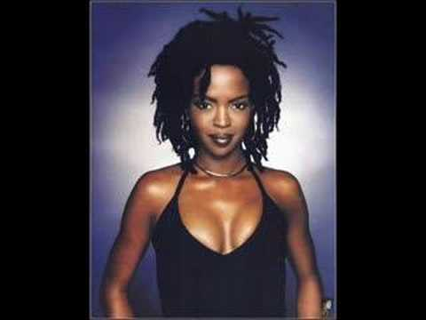 Lauryn hill the sweetest thing instrumental