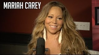 "Mariah Carey on Idol ""It Was Like Going To Work in Hell W/ Satan"""