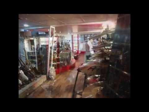 Bhargava's Music Store Delhi