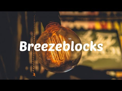 Breezeblocks - Alt-J Cover by Korantemaa (Lyrics)