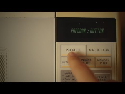 JEFFERY DALLAS - Popcorn Button