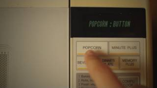 JEFFERY DALLAS - Popcorn Button