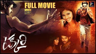 Nithiin Super Hit Telugu Full Length Romantic Entertainer | Sadha | Telugu Full Screen