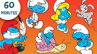 60 Minutes of Smurfs • Compilation 3 • The Smurfs