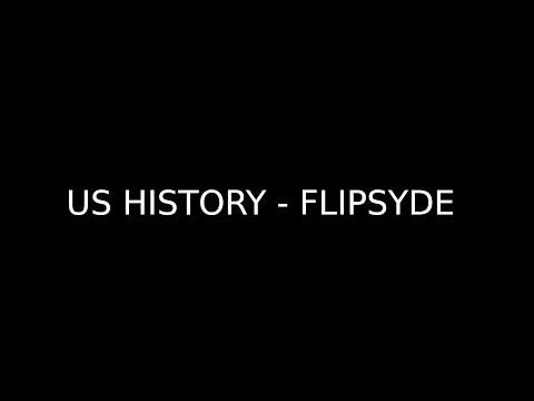US History-Flipsyde (lyrics on screen)