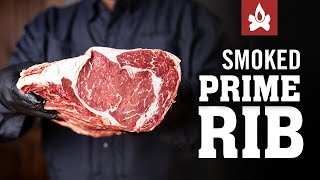 How to Cook Prime Rib | Camp Chef