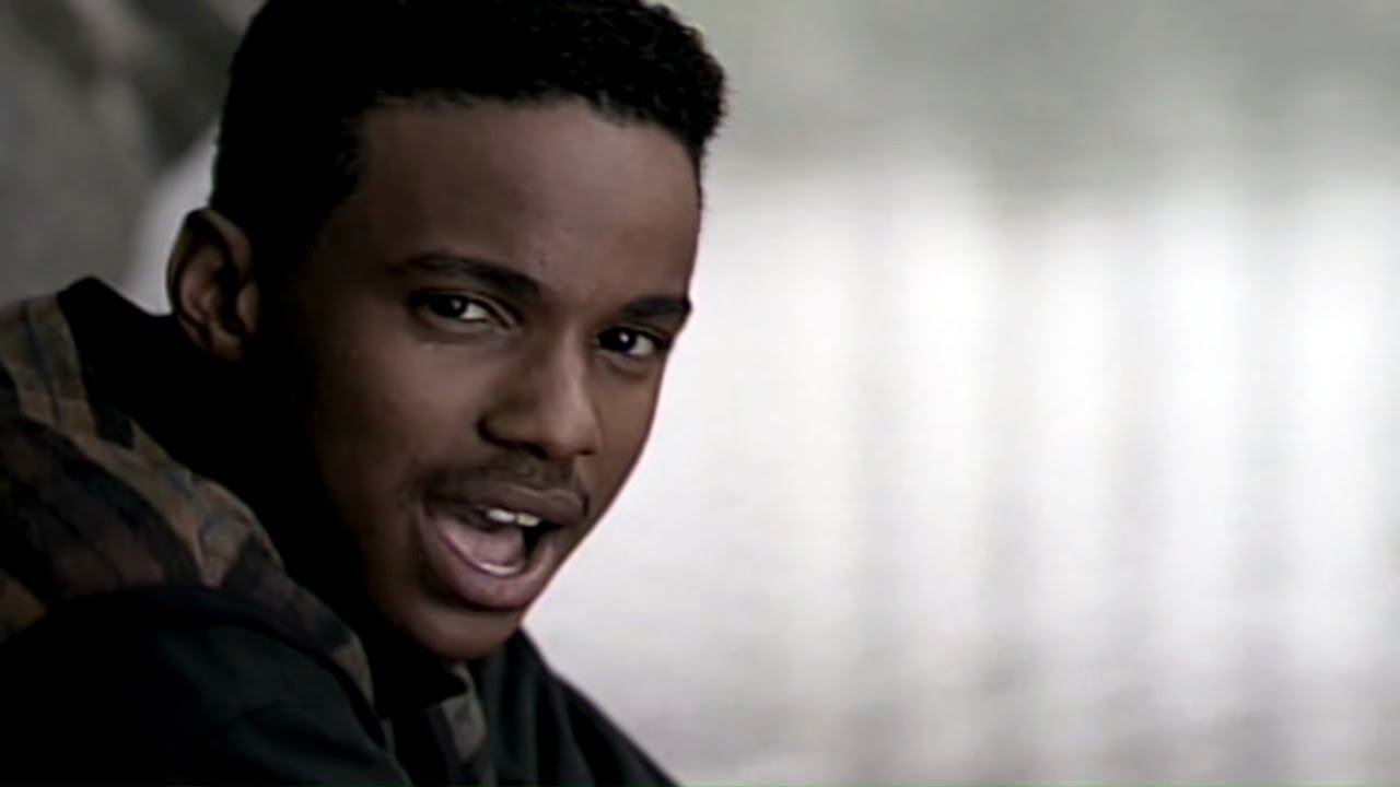 Download Tevin Campbell - Can We Talk (Official Video)