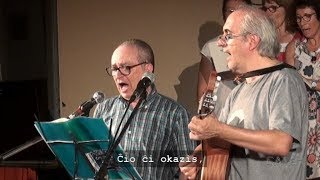 La bona lupeto - Miguel Fernández kaj Xavier Rodon - Esperanto