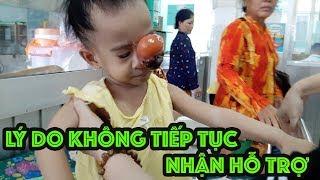 Người mẹ của thiên thần 2 tuổi ung thư mắt làm điều đặc biệt này để con được nhẹ nhàng - Guufood