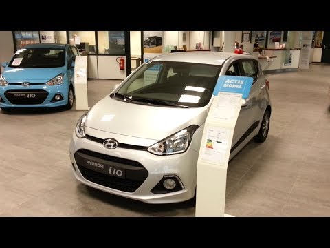 Hyundai i10 2015 In Depth Review Interior Exterior