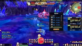 Dragon Slayer ดัน มังกรลาวา + นกม่วง วาปแดง LV50 By ไกด์คุง