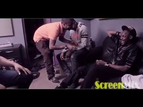 2FACE BEHIND THE SCENES FOR IFANA IBAGA REMIX