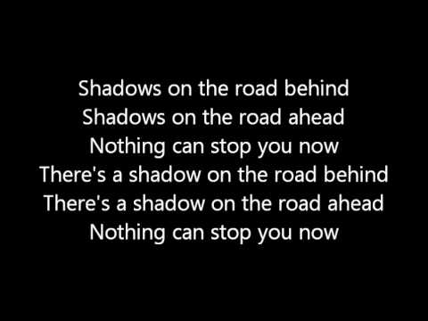 Rush-Ghost Rider (Lyrics)