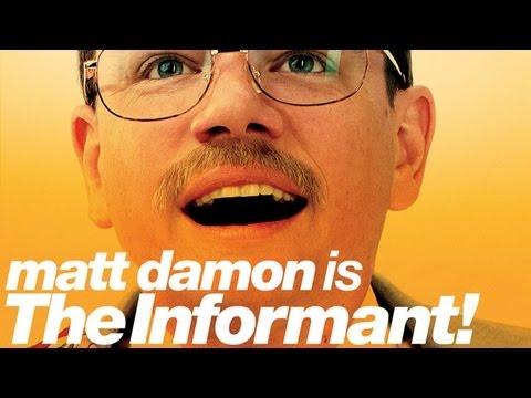 Download The Informant! | Film Trailer | Participant Media