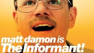 The Informant! | Film Trailer | Participant Media