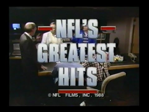 NFL's Greatest Hits (1988)