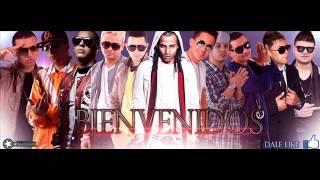 Reggaeton 2015 LO MAS NUEVO DJ TAVO FULL DIVERCIÓN