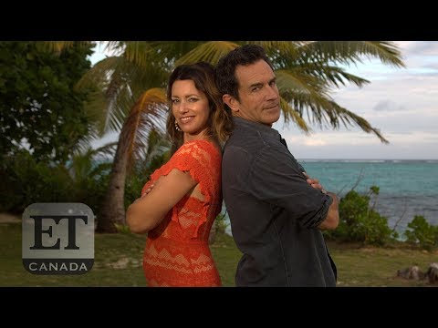 Jeff Probst Explains Past 'Survivor' Finales | SURVIVOR