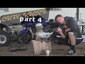 Cafe Racer Build Pt. 4: Ripping it Apart!