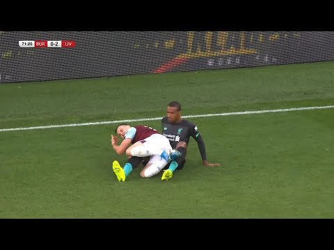 Funniest Moments In Football 2019/2020