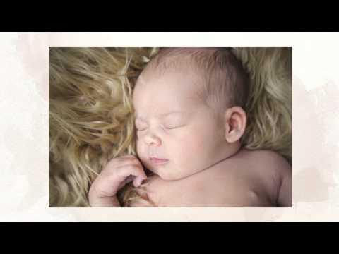Nyföddfotografering hos ViOli Photography