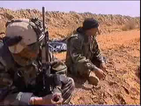 3 Kings. Operation Iraqi Freedom Documentary of the initial push.