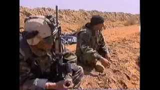 3 Kings. Operation Iraqi Freedom Documentary of the initial push.