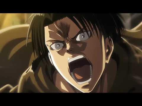 Attack on Titan | AMV | Levi | XXXTENTACION - Boost (Reno-Remix)