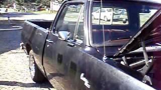 79 dodge truck 012.avi
