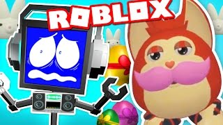 TATTLETAIL EASTER ROLEPLAY (à Roblox) - Jeu Fandroid