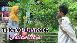 Download Video TUKANG RONGSOK JATUH CINTA  film ngapak kebumen #conthonge MP3 3GP MP4
